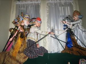 Wayang Golek 3